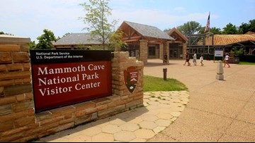 Mammoth Cave offers free tours on Martin Luther King Jr. Day