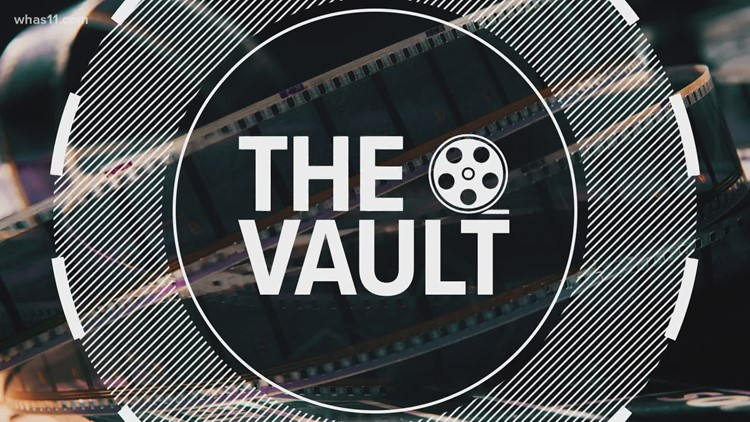 The Vault: A look back at decades of Easter traditions