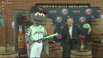Louisville Bats unveiling new Derby theme for April home games