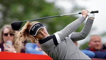 Henderson wins Meijer LPGA to break Canadian victory record