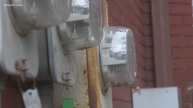 Louisville utility customers urged to ask for help if facing disconnection of services