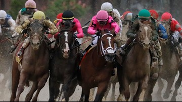 Bettors to get refunds after Kentucky Derby disqualification