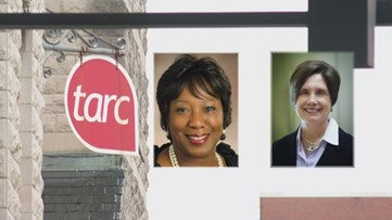 Two women named interim co-directors of TARC following sexual misconduct allegations against former director