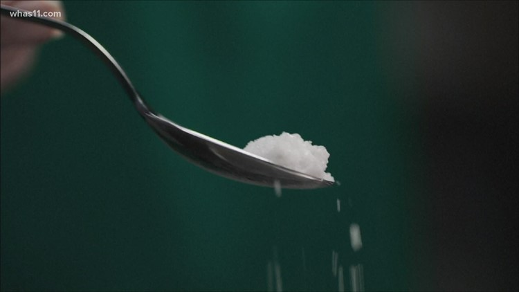 Don't be so salty: Health experts offer tips that can help reduce your salt consumption