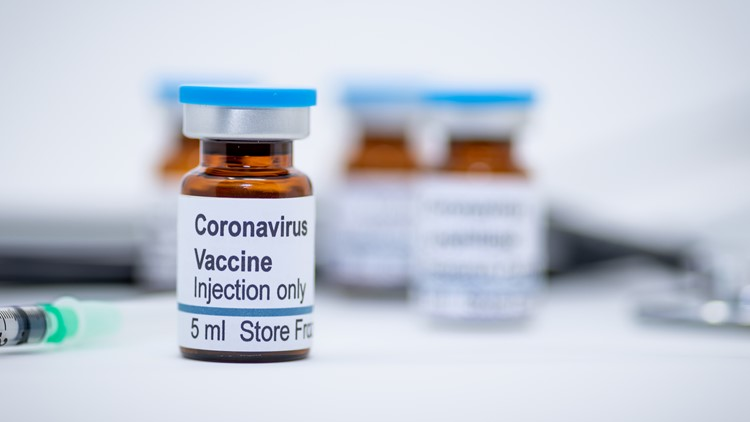 LIST | Where can I get the COVID-19 vaccine in Kentucky, Indiana?