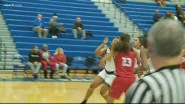 High School Hoops Recap: Central vs. PRP