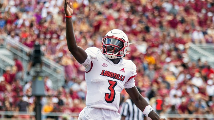 Cunningham guides Louisville past winless Florida State