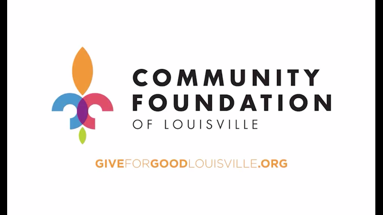 Give for Good Louisville: Giving back to those that serve the community