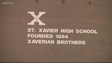 St. Xavier announces X-Effect Campaign