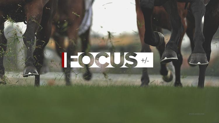 FOCUS | Running a clean horse race