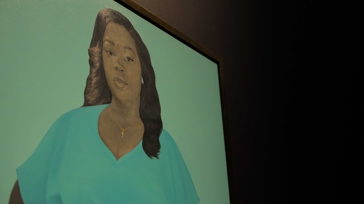 'Promise, Witness, Remembrance' Breonna Taylor exhibit opens at Speed Art Museum