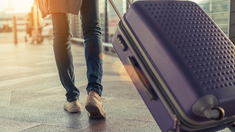 Louisville airport prepares for uptick in travelers