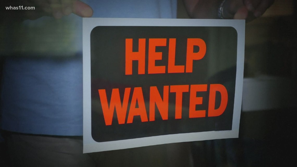 Ending federal unemployment benefits likely will not solve worker shortage