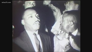 Honoring Martin Luther King Jr.'s legacy