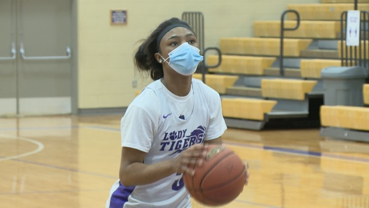 Bardstown's Cotton rebounds from concussion for breakout season