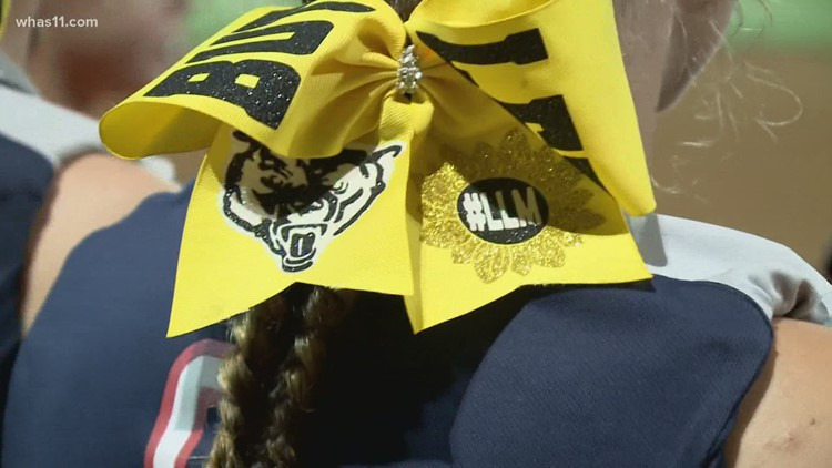 'Live like Madelynn': Butler High School softball carrying Madelynn Troutt's spirit to state tournament