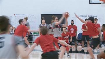 Louisville women's basketball ready to host USA National Team