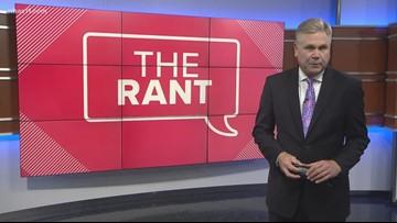 The Rant: 2.8.2019