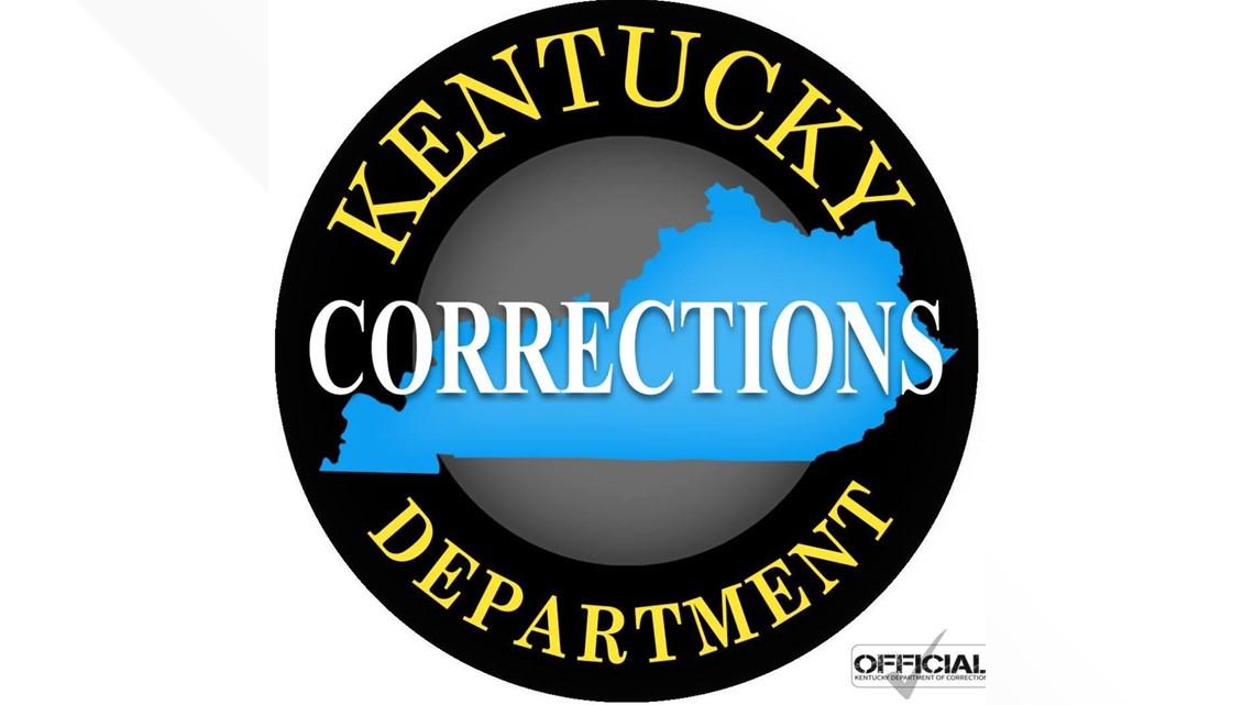 Coronaviurs outbreak Kentucky Correctional Institution for Women |  whas11.com