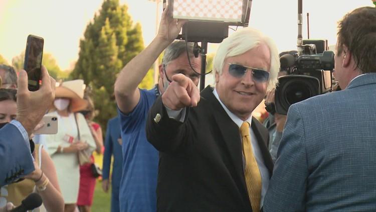 Bob Baffert, Medina Spirit's owner file lawsuit for additional testing