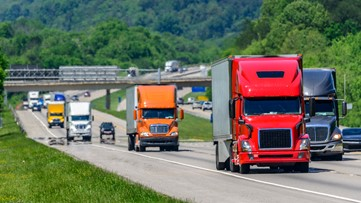 Pumping the brakes on restrictions impacting truck drivers amid COVID-19 pandemic