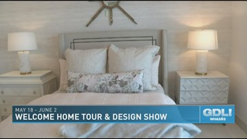 Style collab unites Summer Classics with Norton Commons Home Tour