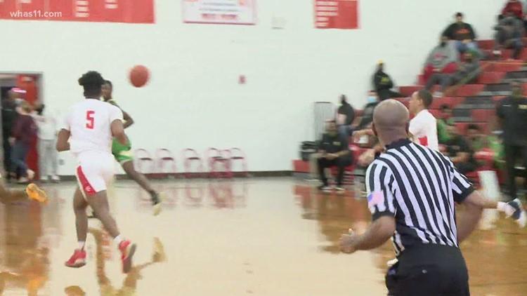 RECAP: 22nd District boys basketball tournament
