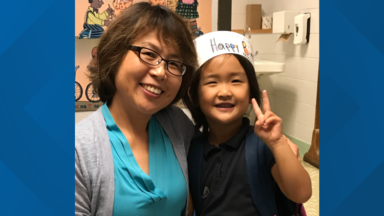 Meet the ESL teacher who helps students transition into JCPS school instruction