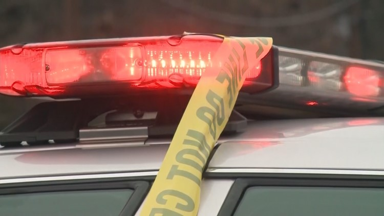 Victim identified in deadly Fern Valley road crash
