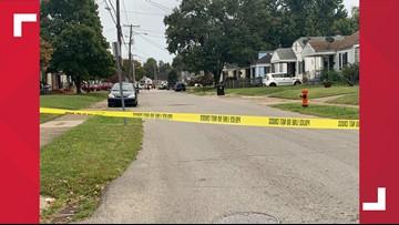 LMPD: Shooting on 3200 block of Taylor Blvd, one injured