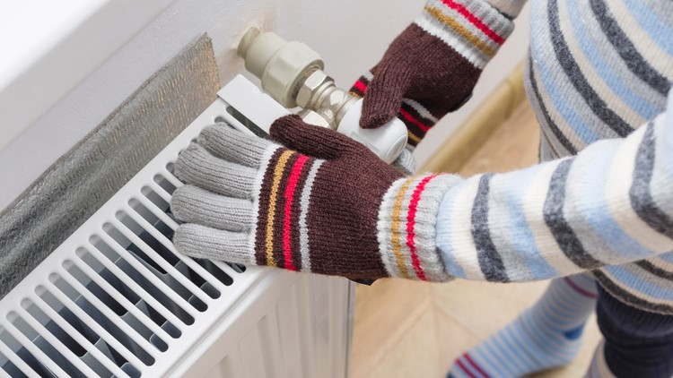 Worried about keeping your heat on this winter? These programs are here to help