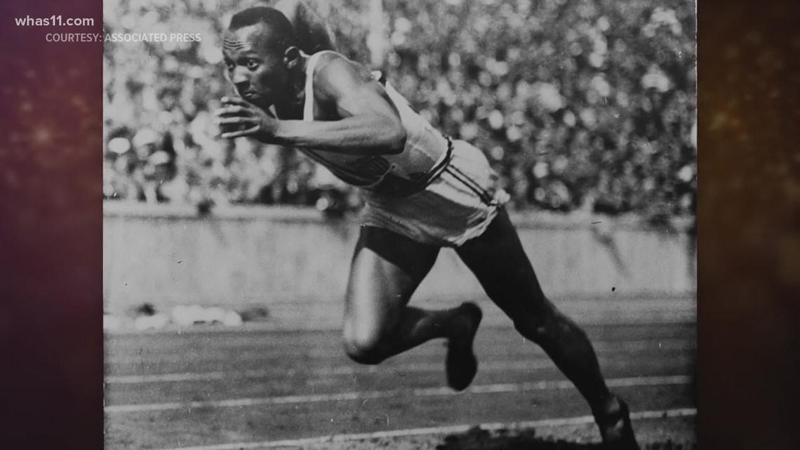 Remembering Olympic gold medalist, trailblazer Harrison 'Bones' Dillard