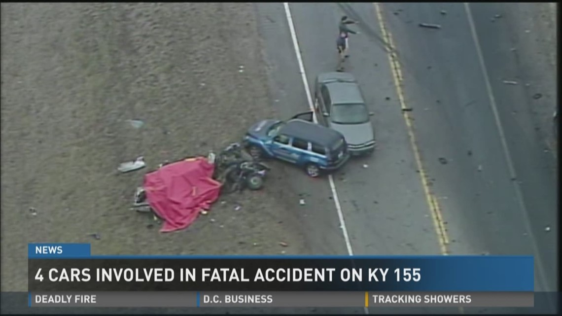 Kentucky Car Accident Reports
