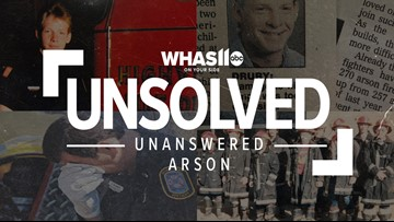 UNSOLVED | Unanswered Arson