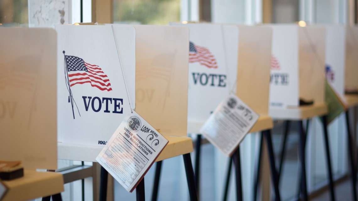 Verify   Claims of voter fraud in Kentucky elections