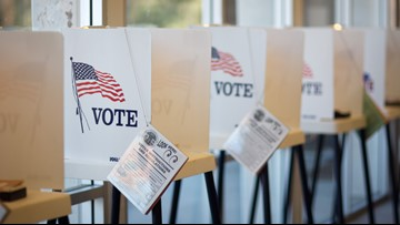 Voter photo ID bill wins final passage during flurry of work