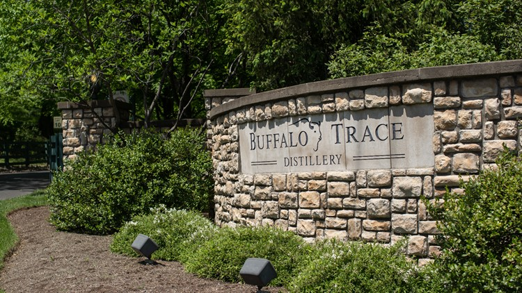 Buffalo Trace warns of possible online scam
