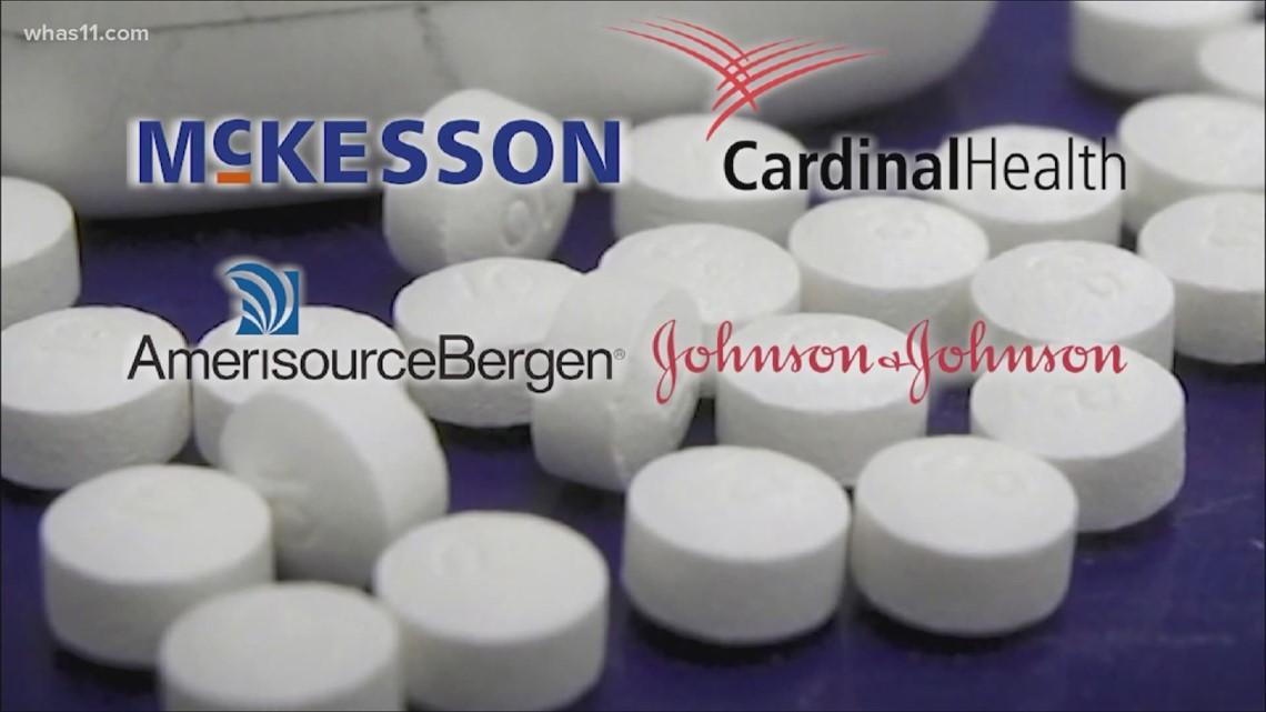 Companies on verge of settling US opioid lawsuits