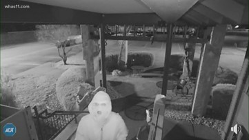 Want free coffee? Help this Louisville coffee shop identify the people who tried to break in