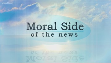 Moral Side of the News: 4.6.2019