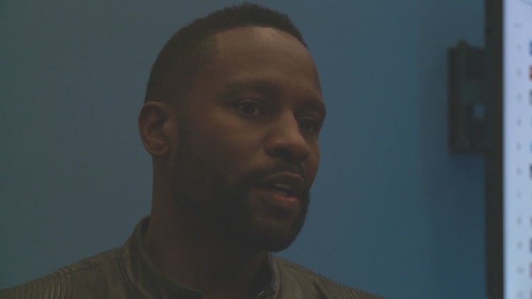 'Ambitions' actor, Louisville native Kendrick Cross talks new role on OWN TV show