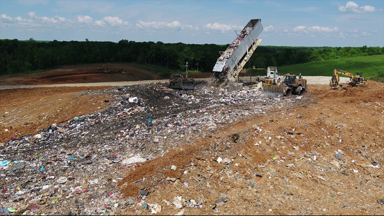 FOCUS: Global market trashing recycling