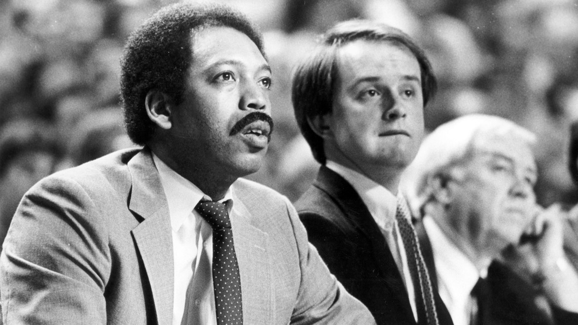 Wade Houston's legacy on Louisville basketball and business