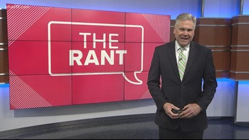 The Rant: 4/2/19