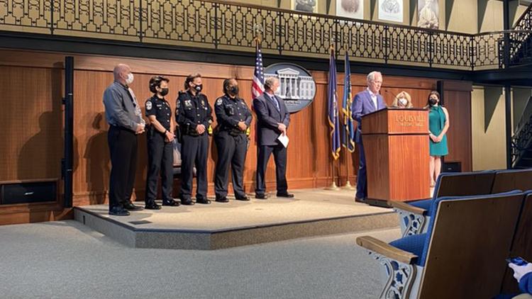 Louisville to launch pilot 911 call deflection program
