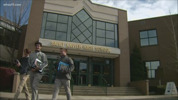 St. Xavier High School announces X Effect Campaign Updates