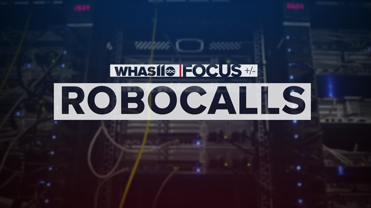 Stop the Robocalls