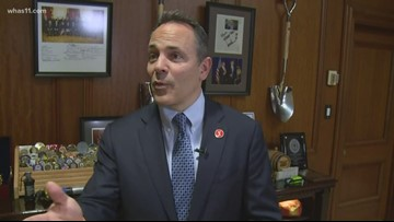 Gov. Bevin order aimed at blocking Rep. Adkins collecting pension