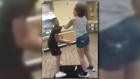 Parent's alleged reaction to prank video goes viral