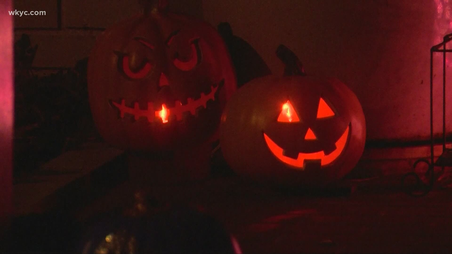 Halloween 2020 Louisville Trick Or Treating Northeast Ohio's trick or treat times for 2020 | whas11.com